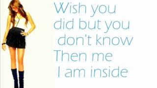 Miley Cyrus  Barefoot Cinderella With Lyrics  SUBSCRIBE PLEASE    YouTube