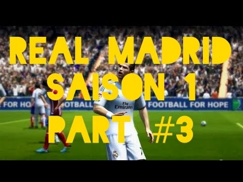 Fifa 15 Next Gen| Karrieremodus mit Real Madrid # 03 | Transfers und Management