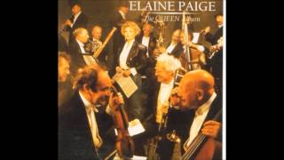 Elaine Paige My Melancholy Blues