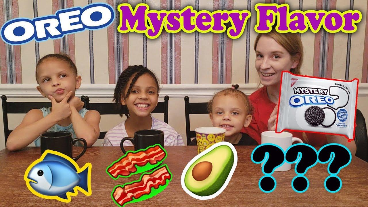 NEW Mystery Oreo Flavor Solved?? #Oreo #mystery #solved