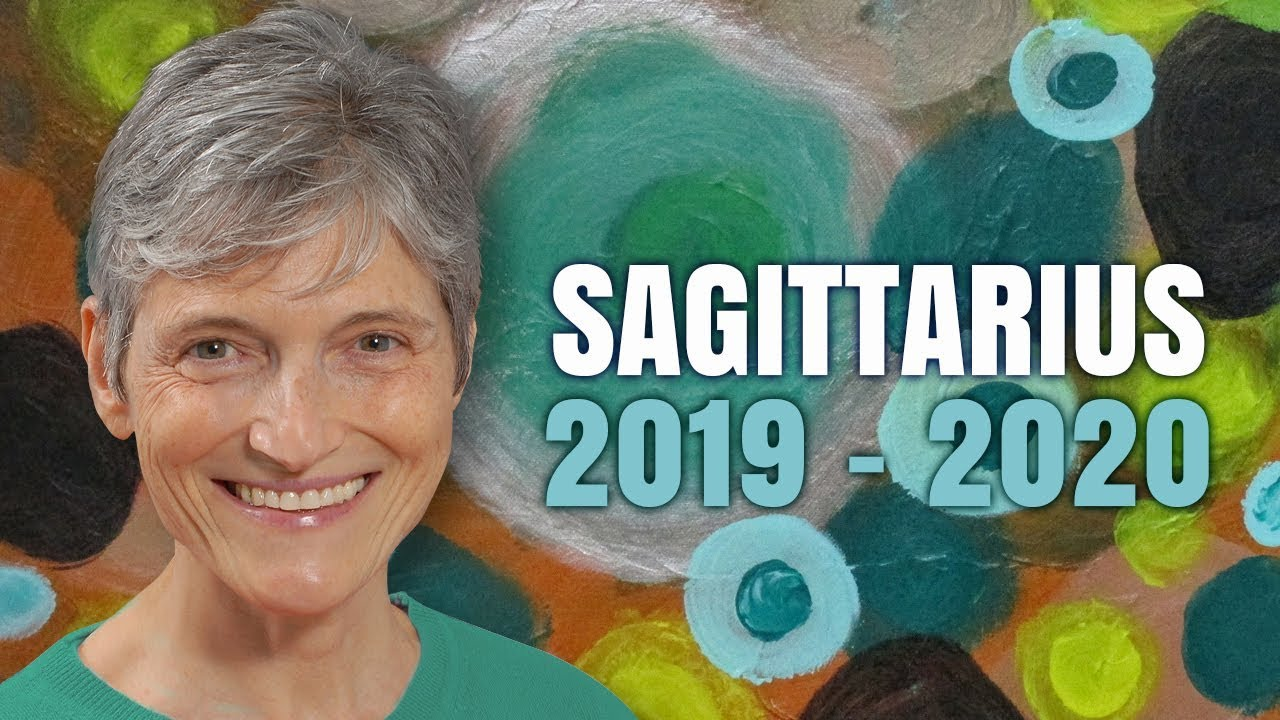 sagittarius horoscope february 2020 barbara goldsmith