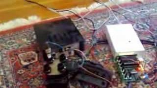testing megasquirt w/ EDIS ignition