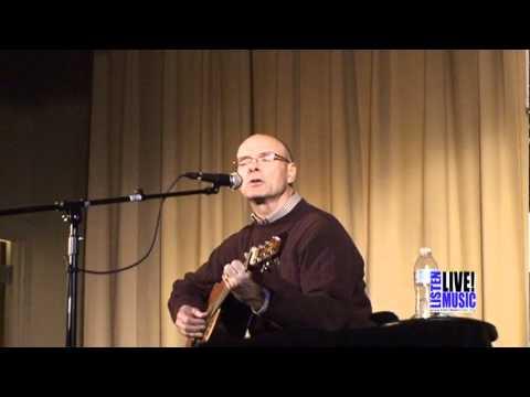 Ed McNamara - Listen Live Music Open Mic 1/8/11