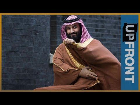 Saudi Arabia's MBS: 'Gaddafi on steroids'? | UpFront