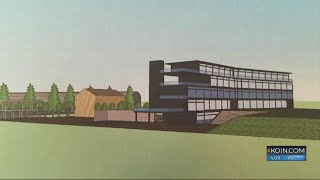 Hood River at odds over proposed hotel, amphitheater