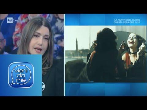 Claudia Koll Parla Del Suo Incontro Con Tinto Brass - Vieni Da Me 28/05/2019