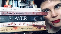 Queer Vampires!! | Book recommendations 🧛🏻♀️ 🌈🧛🏻♀️🌈