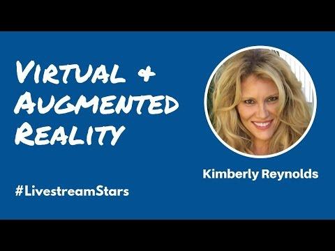 #LivestreamStars: Ross Brand w/ Kimberly Reynolds, Social Media Examiner