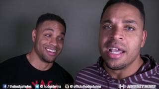 How Do You Know If Hitting It Right? @Hodgetwins
