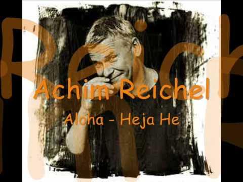 Achim Reichel, Aloha - Heja He