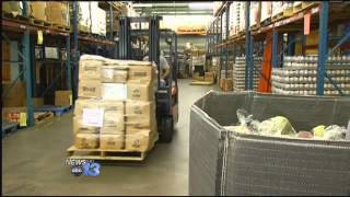 Food Bank Concerns