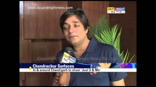 Chandrachur Singh to debut in Punjabi Cinema