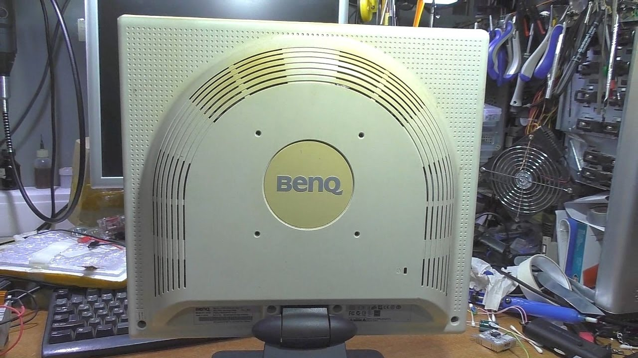 BENQ FP767-12 DRIVERS WINDOWS 7