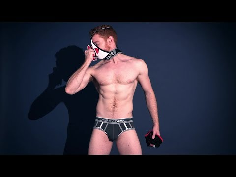 New Fetish Category On Recon: Underwear