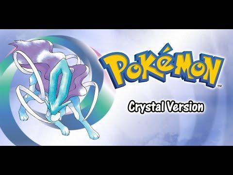 Pokemon Crystal! PART 2   Chat Names Pokemon (Playthrough Gameplay)