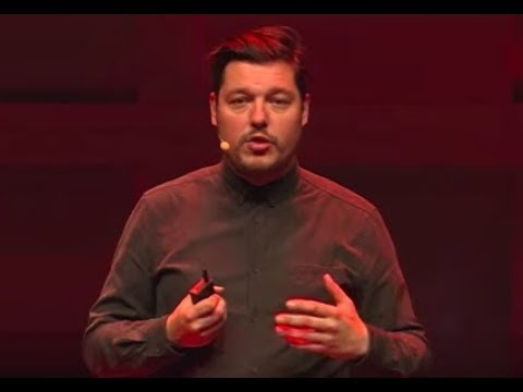 The thing with the Internet of Things | Marcel Schouwenaar | TEDxRotterdam