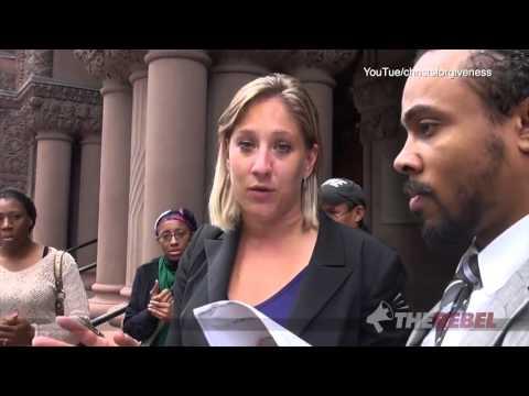 Christian festival banned from Dundas Square, Toronto