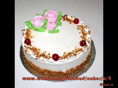 Online Cake Delivery In Hyderabad Order