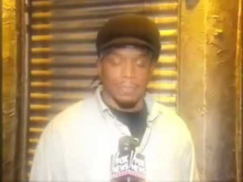 Interview with Sway Calloway - YouTube