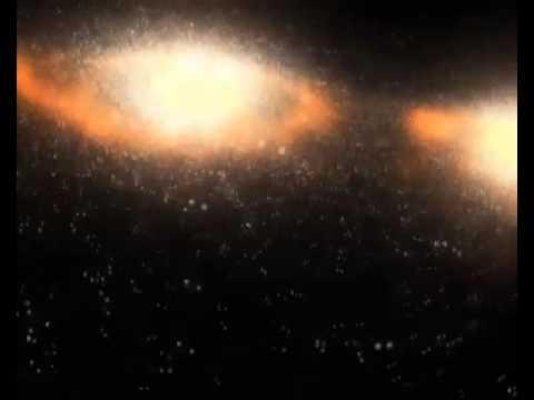 Два стеклышка. Удивительный телескоп.