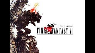 Final Fantasy 6 Cap 1 empezamos con el pie izquierdo