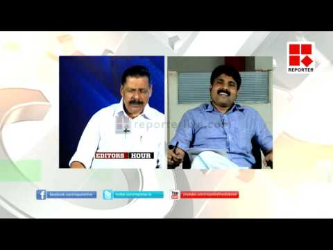 Raid at former Kerala excise minister K Babu's residence in Kochi; Editor's Hour