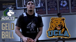 LiAngelo Ball Summer Highlights | Every Bucket From Gelo Ball This Summer 16'