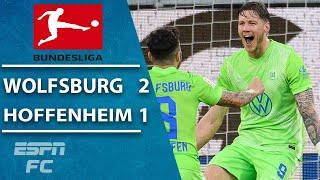 Remember when hoffenheim demolished bayern munich? it feels like was ages ago, even by 2020 standards. that's because sebastian hoeness' men have now fail...