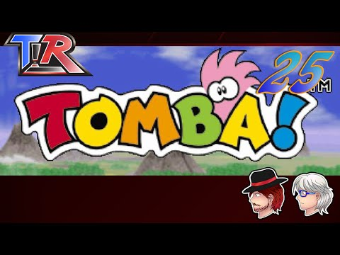 Tomba!: Bombastic Coconuts - PART 25 - Two Lives Remaining