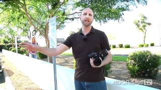 Digital Photography One on One: Episode 60: Angle of View