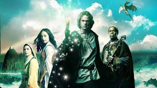 ФЭНТЕЗИ | приключения | Волшебник Земноморья  | Earthsea 2004 фантастика фантастический фильм
