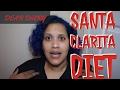 DEAR DIARY | I'M ON THE SANTA CLARITA DIET