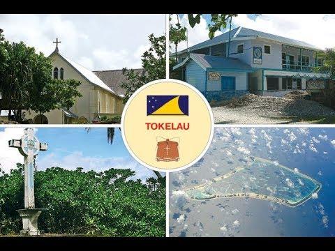 Токелау - Tokelau