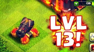 "Clash of Clans ""BUYING CANNON 13!"" Clash of Clans Update Review!"