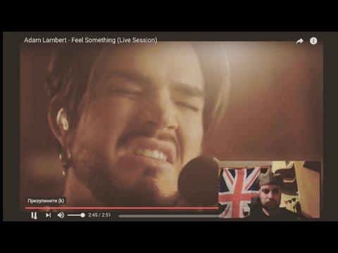 Vocal Coach Reaction To Adam Lambert - Feel Something