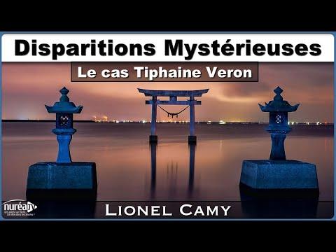 « Disparitions Mystérieuses : Le cas Tiphaine Véron » avec Lionel Camy - NURÉA TV
