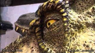 Crawley Creatures - New Showreel