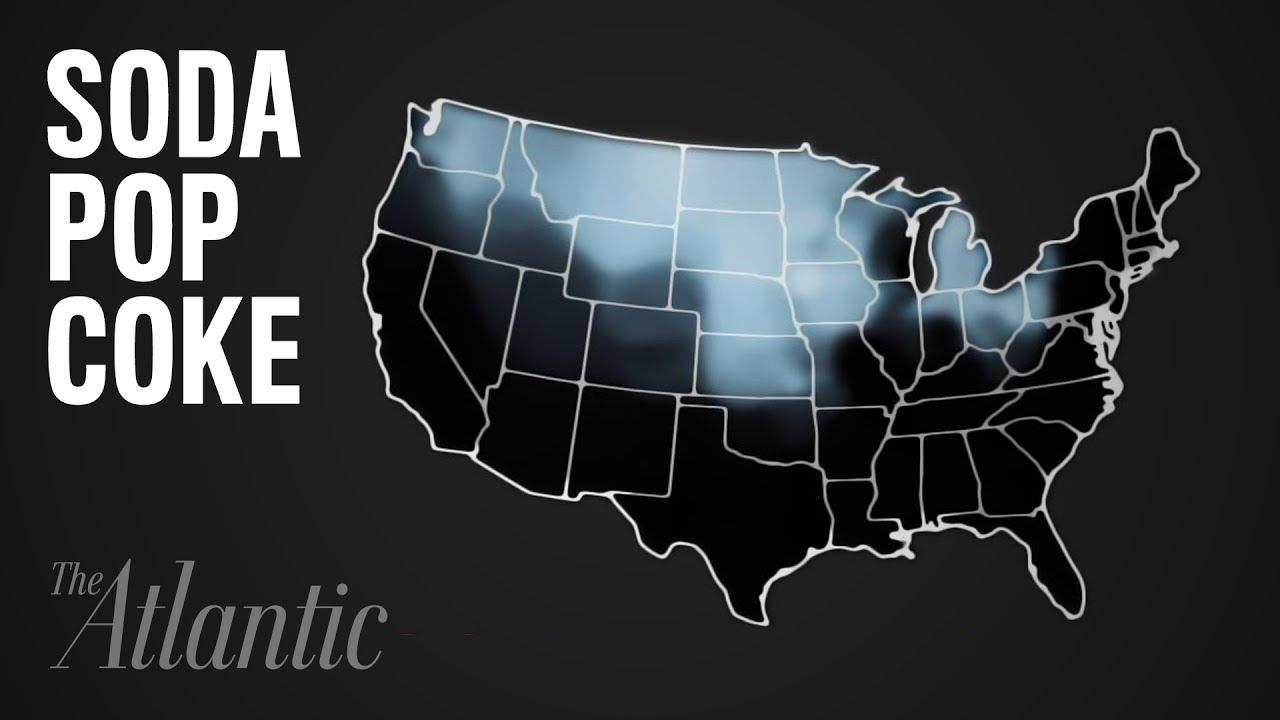 Mapping how americans talk soda vs pop vs coke youtube mapping how americans talk soda vs pop vs coke sciox Gallery
