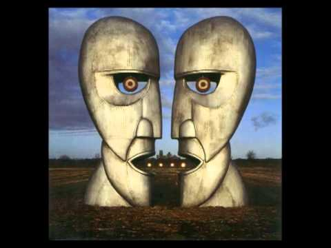 Pink Floyd - The Division Bell (full album)