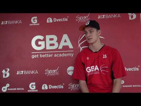 Interview with Jakub Dombek