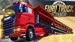 Serra EXTREMA - Euro Truck Simulator 2