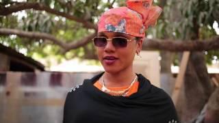 bosho maikira mota katako Latest Nigerian Hausa Comedy 2017