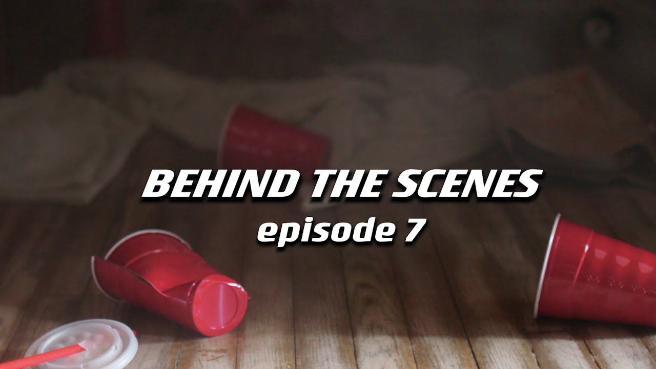 Behind The Scenes Of Fall Nights | Episode 7