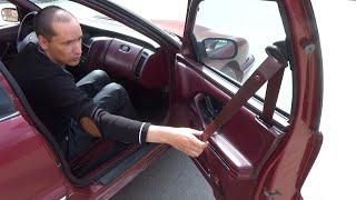 Buick Skylark 1992 года...  Очень редкий американец...