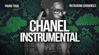 Young Thug Chanel ft. Lil Baby Instrumental Prod. by Dices *FREE DL*