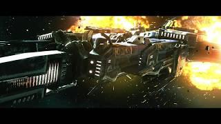 """Обновление """"Warzone"""" для игры EVE: Valkyrie!"""