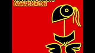 dama S salon (mastiksoul remix) - DJ gregory & sidney samson