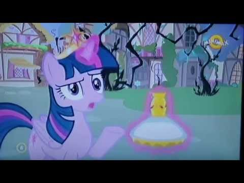 Én kicsi pónim Varázslatos barátság 4  évad 1  rész Twilight hercegnő cam part 2 letöltés