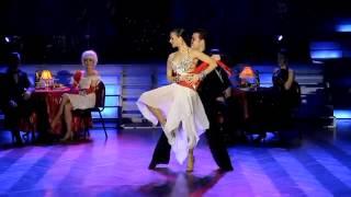 Аргентинское танго Театр Танца Вадим Елизаров