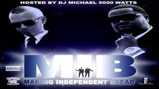 Paul Wall & D-Boss Ft. Young D - Get High Get Money